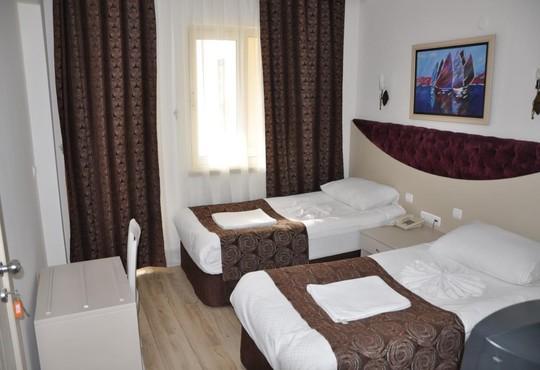 Almena Hotel 3* - снимка - 4