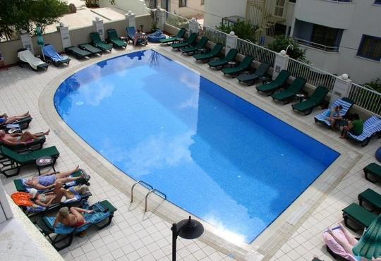 Almena Hotel 3* - снимка - 5
