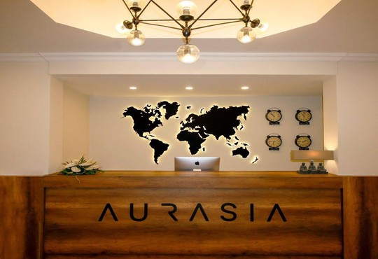 Aurasia Beach Hotel 3* - снимка - 15