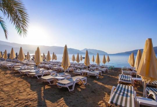 Aurasia Beach Hotel 3* - снимка - 6