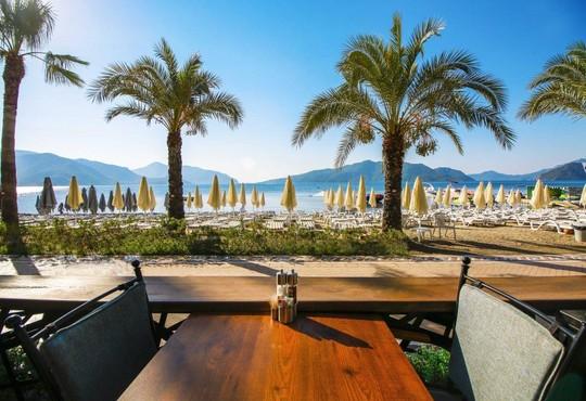 Aurasia Beach Hotel 3* - снимка - 7