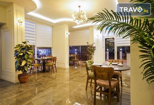 Aurasia City Hotel 3* - снимка - 13