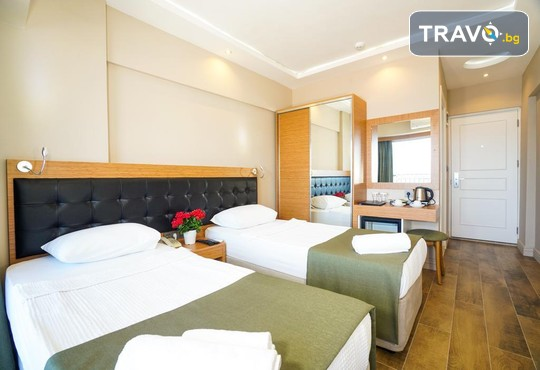Aurasia City Hotel 3* - снимка - 15