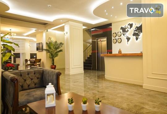 Aurasia City Hotel 3* - снимка - 17