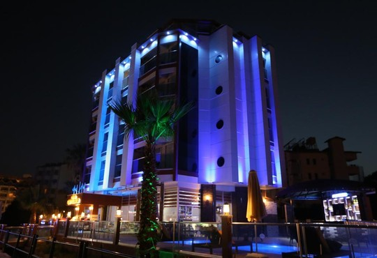 Aurasia City Hotel 3* - снимка - 2