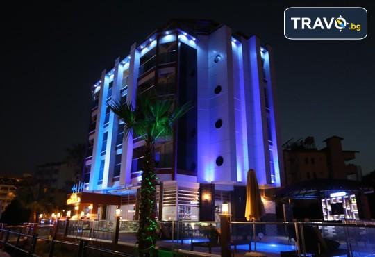 Aurasia City Hotel 3* - снимка - 2