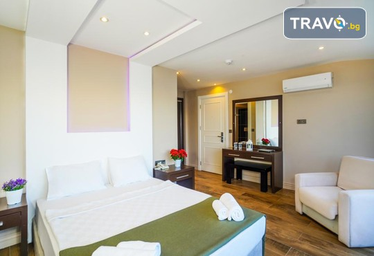 Aurasia City Hotel 3* - снимка - 24