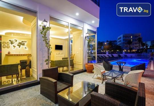 Aurasia City Hotel 3* - снимка - 27