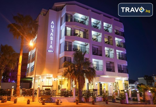 Aurasia City Hotel 3* - снимка - 28