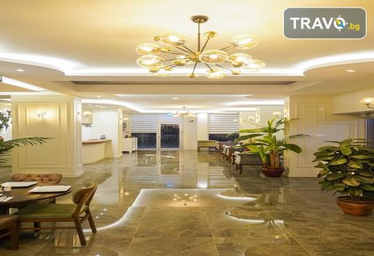 Aurasia City Hotel 3* - снимка - 6