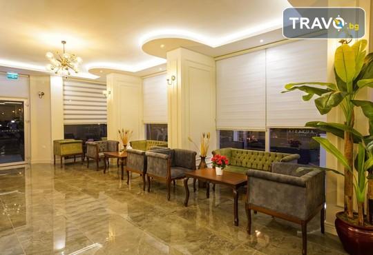Aurasia City Hotel 3* - снимка - 7