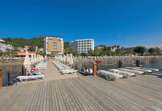 Cettia Beach Resort 4* - снимка - 14