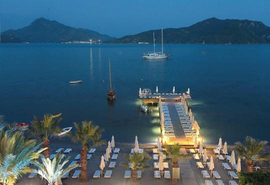 Cettia Beach Resort 4* - снимка - 7