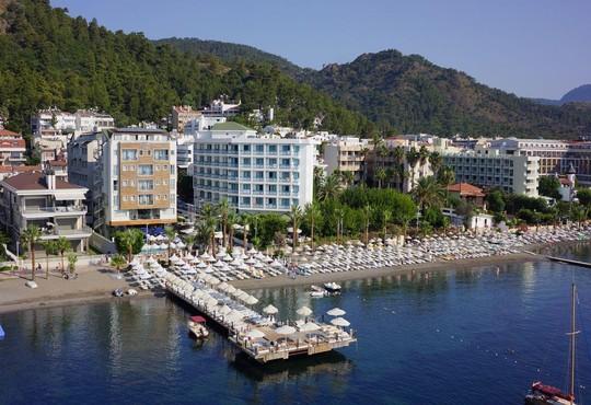 Cettia Beach Resort 4* - снимка - 8