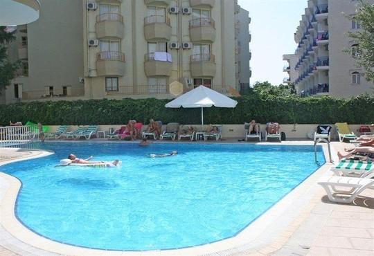 Cihanturk Hotel 3* - снимка - 12