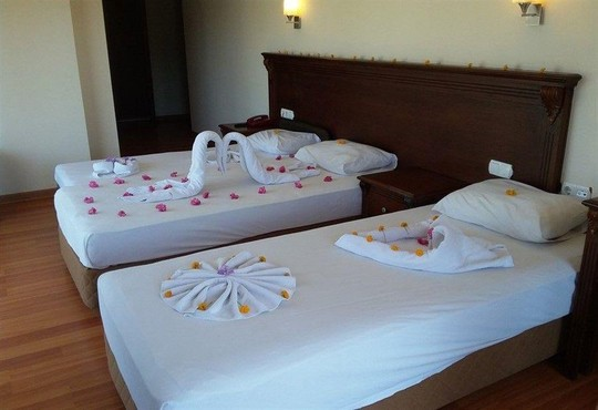 Cihanturk Hotel 3* - снимка - 14