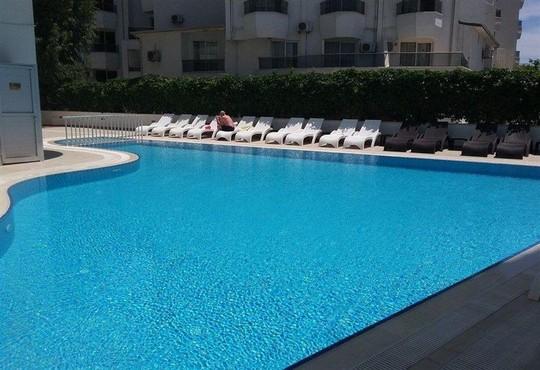 Cihanturk Hotel 3* - снимка - 17