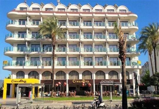 Cihanturk Hotel 3* - снимка - 20