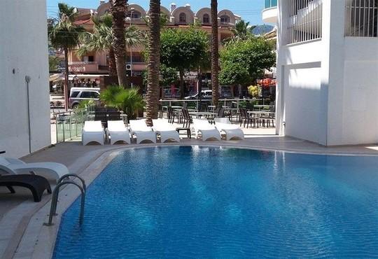 Cihanturk Hotel 3* - снимка - 8