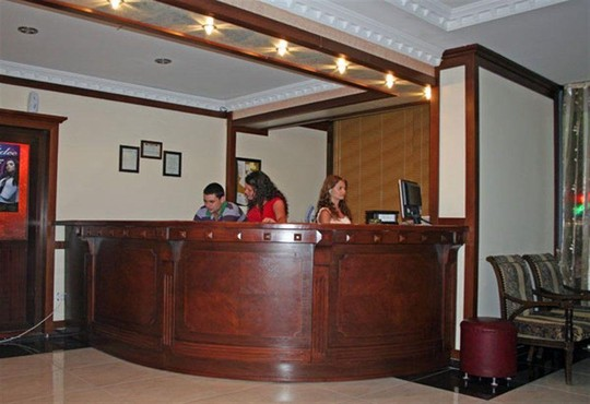 Cihanturk Hotel 3* - снимка - 9