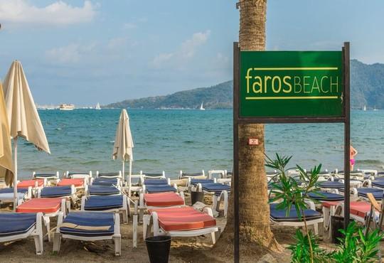 Grand Faros Hotel 3* - снимка - 10