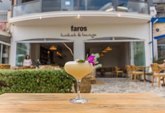 Grand Faros Hotel 3* - снимка - 11
