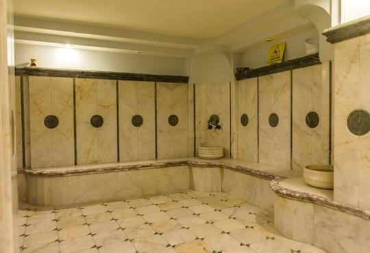 Grand Faros Hotel 3* - снимка - 13