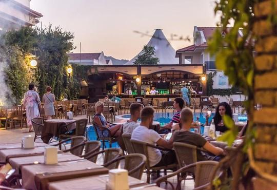 Grand Faros Hotel 3* - снимка - 14