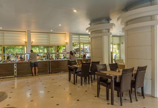 Grand Faros Hotel 3* - снимка - 19