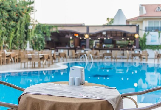 Grand Faros Hotel 3* - снимка - 8