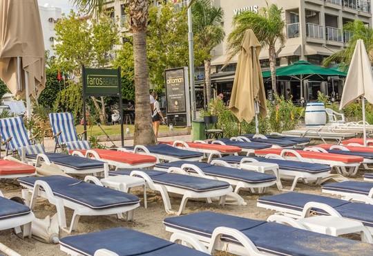 Grand Faros Hotel 3* - снимка - 9