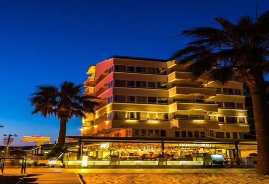 Honeymoon Hotel 3* - снимка - 4