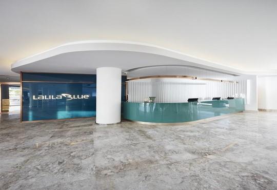 Lalila Blue Suites 4* - снимка - 12