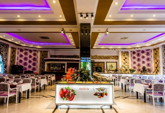 Letoile Hotel 4* - снимка - 15