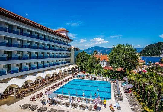 Letoile Hotel 4* - снимка - 2