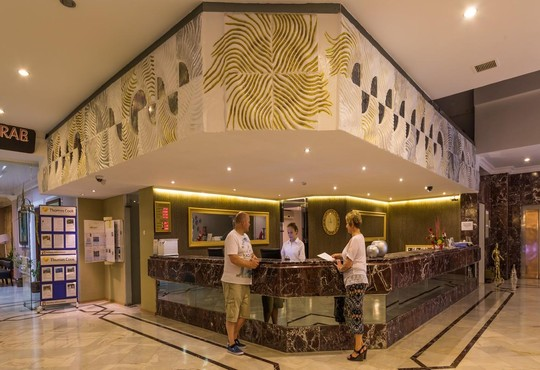 Letoile Hotel 4* - снимка - 20