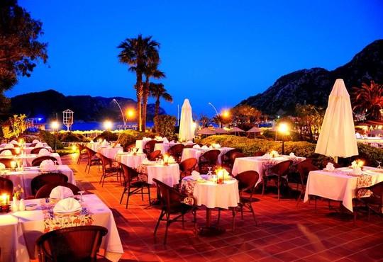 Marti La Perla Hotel 4* - снимка - 13