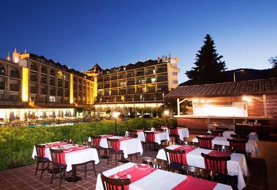Marti La Perla Hotel 4* - снимка - 15