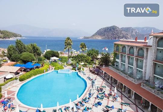 Marti La Perla Hotel 4* - снимка - 2