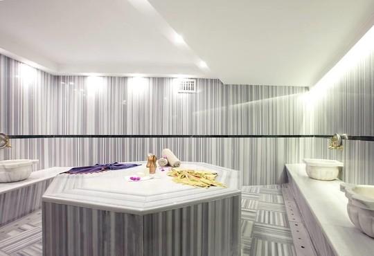 Marti La Perla Hotel 4* - снимка - 22