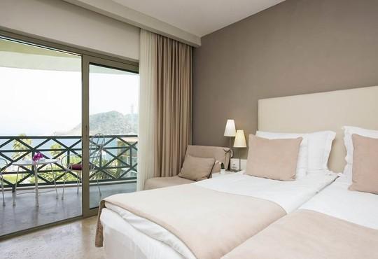 Marti La Perla Hotel 4* - снимка - 23
