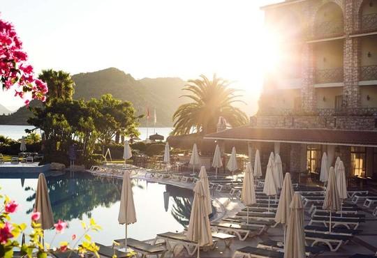 Marti La Perla Hotel 4* - снимка - 24