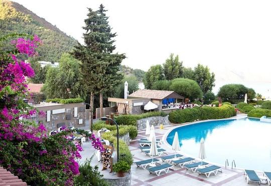 Marti La Perla Hotel 4* - снимка - 25