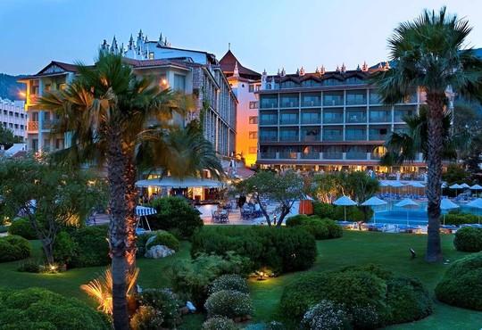 Marti La Perla Hotel 4* - снимка - 26