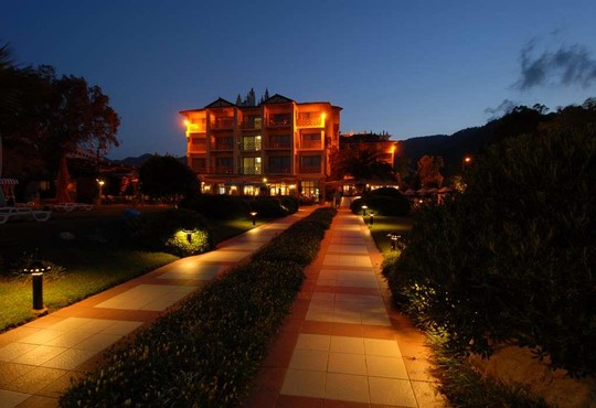 Marti La Perla Hotel 4* - снимка - 28