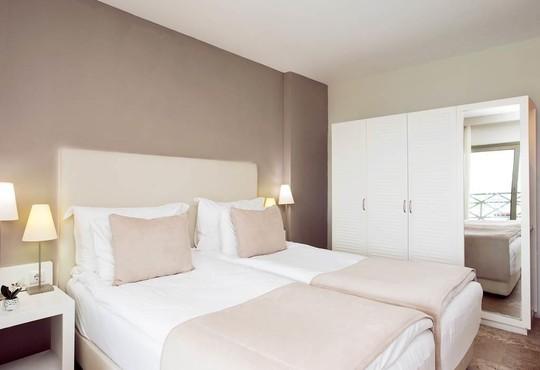 Marti La Perla Hotel 4* - снимка - 29