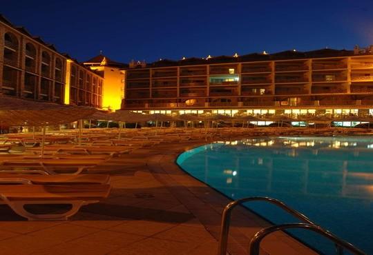 Marti La Perla Hotel 4* - снимка - 30