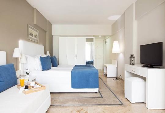 Marti La Perla Hotel 4* - снимка - 32