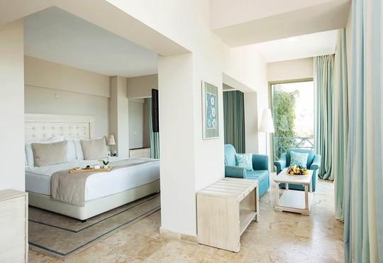 Marti La Perla Hotel 4* - снимка - 33