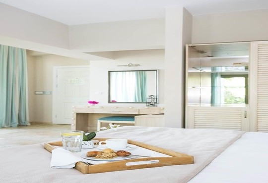 Marti La Perla Hotel 4* - снимка - 34